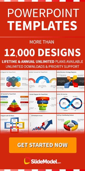 Graphic design ppt template