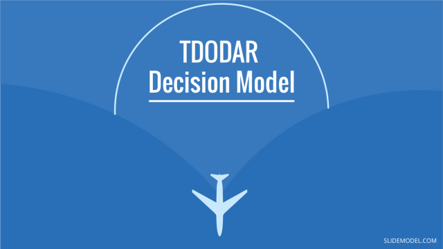 TDODAR Decision Model for Making Difficult Decisions Under Pressure