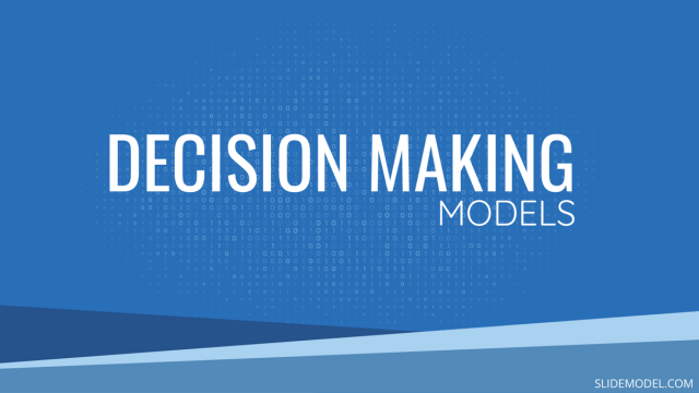 Best PowerPoint Templates for Presenting Decision Making Models