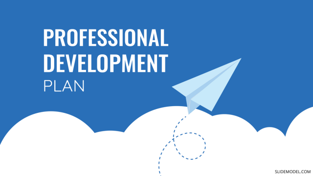 How to Create and Present a Professional Development Plan