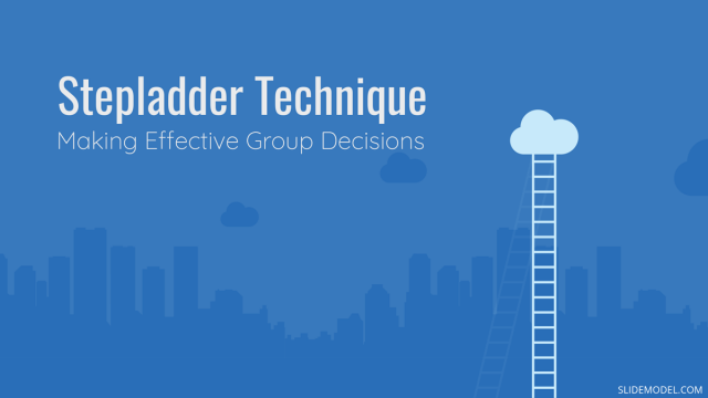 Making Effective Group Decisions with the Stepladder Technique