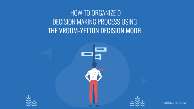 How to Organize Decision Making Process using the Vroom-Yetton Decision Model