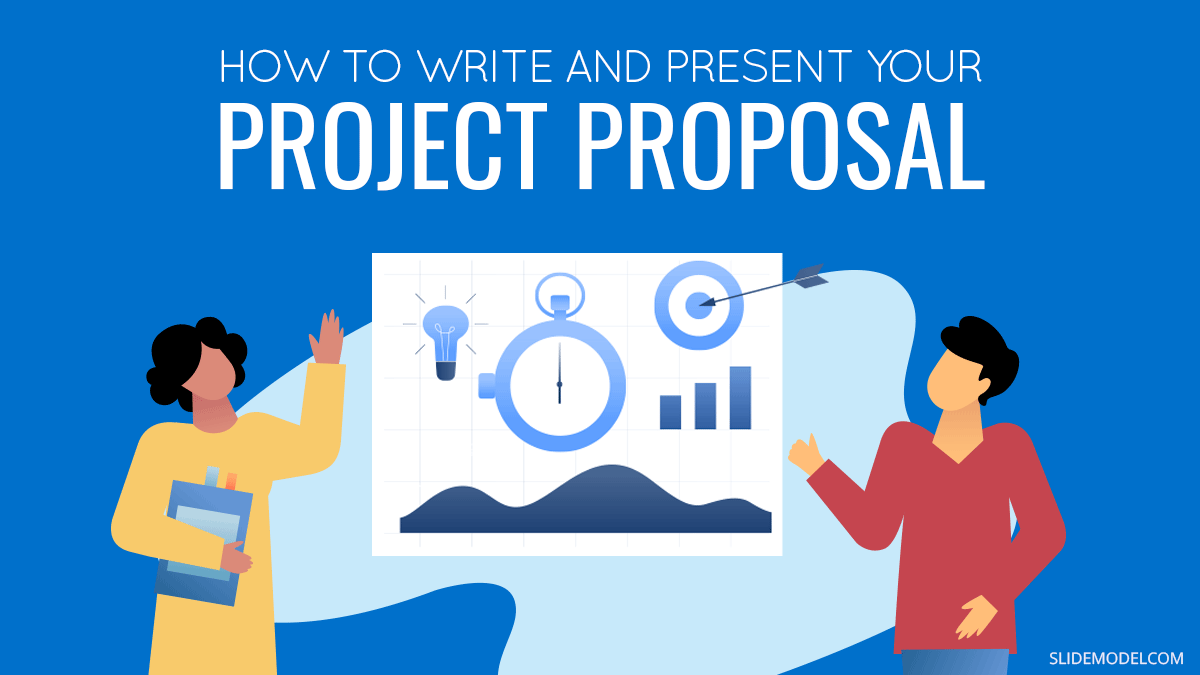 Project Proposal PowerPoint Templates