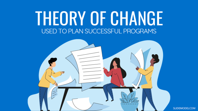 How to Use Theory of Change to Plan Successful Programs