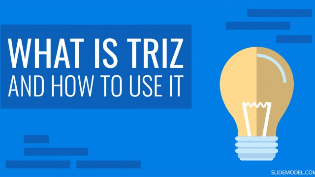 What is TRIZ and How to Use it in Problem Solving?