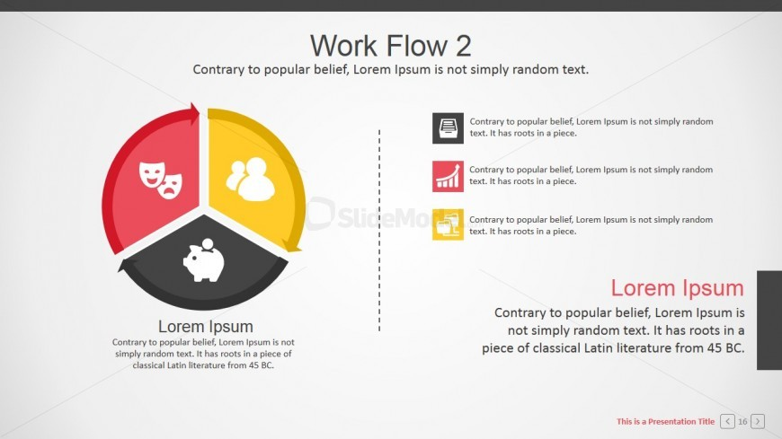 Corporate Clip Art for PowerPoint