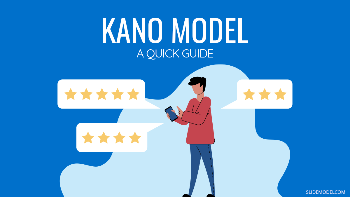 Kano Model Rating PPT Template