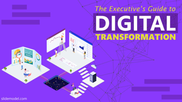 The Executive's Guide to Digital Transformation