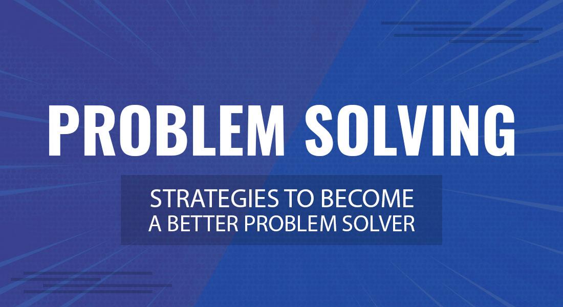 PPT Templates Problem Solving