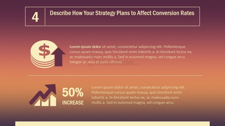PPT Template Conversion Rates