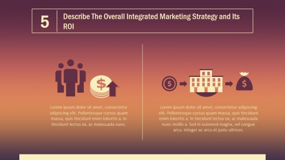 Integrated Marketing Strategy PowerPoint Presentation
