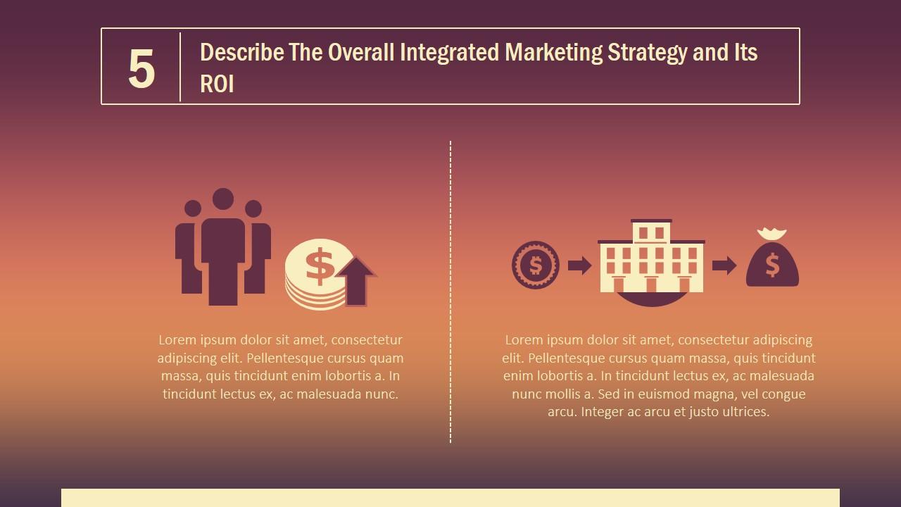 inbound marketing powerpoint template