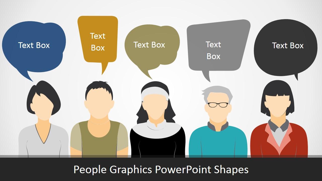 people graphics powerpoint templates slidemodel
