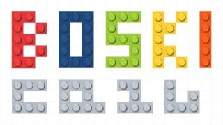 PPT Lego Bricks