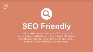 PPT Template SEO Friendly Title
