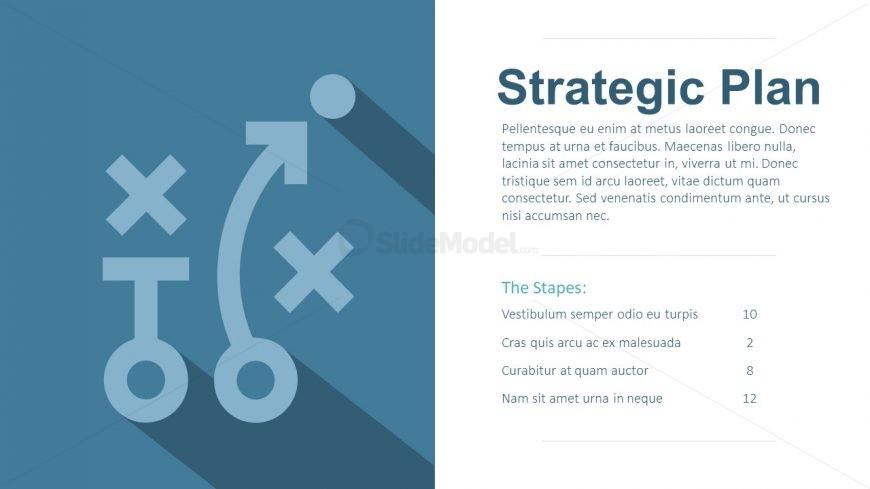business strategy planning presentation slidemodel