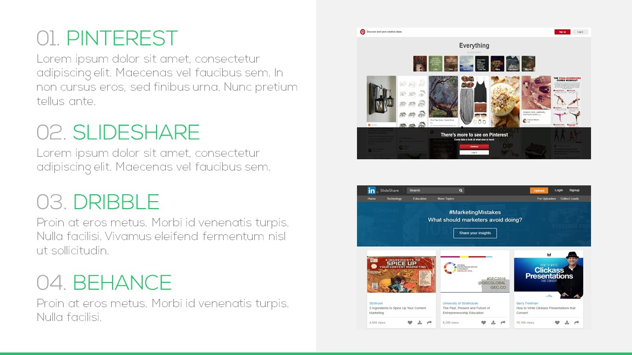 Digital Tools PowerPoint Templates For Business