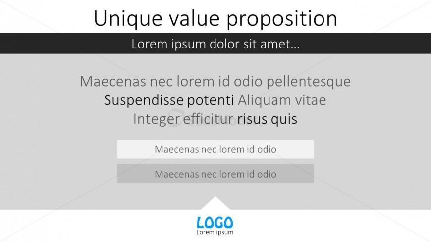 Business Marketing Value PowerPoint Plan Presentations