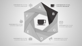 Business Meeting Process Template For PowerPoint