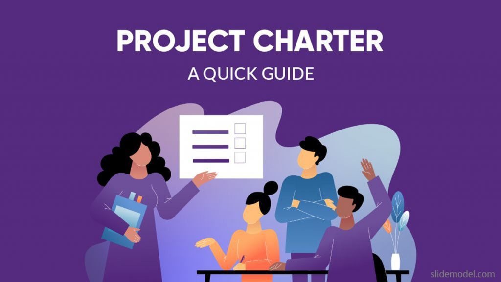 Project Charter A Quick Guide