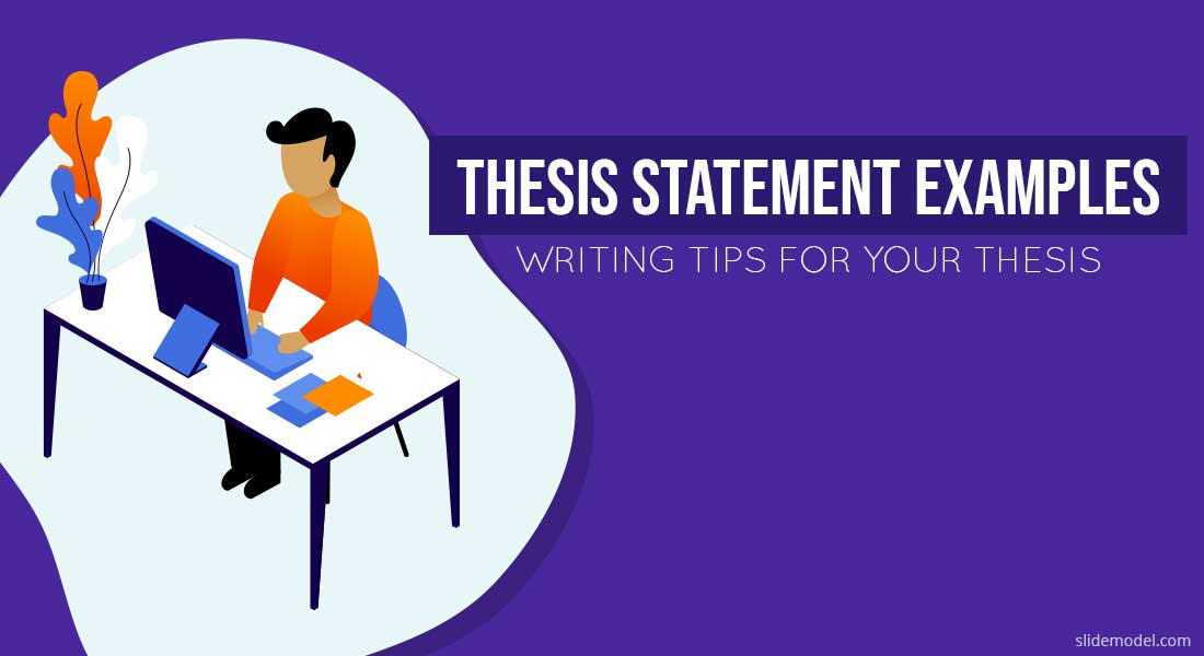 PPT Templates for Thesis Statement Examples