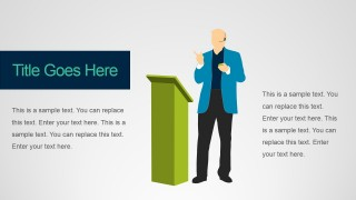 business insights powerpoint template - slidemodel, Presentation templates