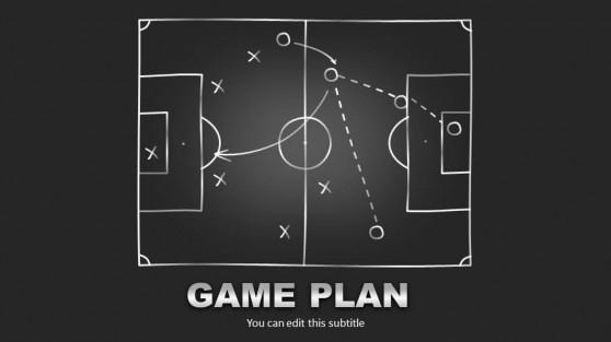 soccer powerpoint templates, Powerpoint templates
