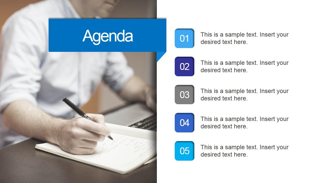 Agenda Presentation Crowdfunding List