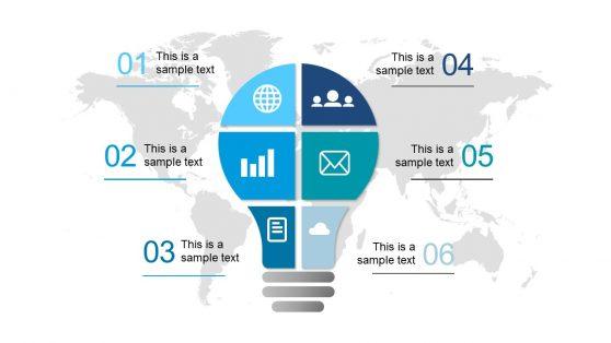 Innovation Powerpoint Templates
