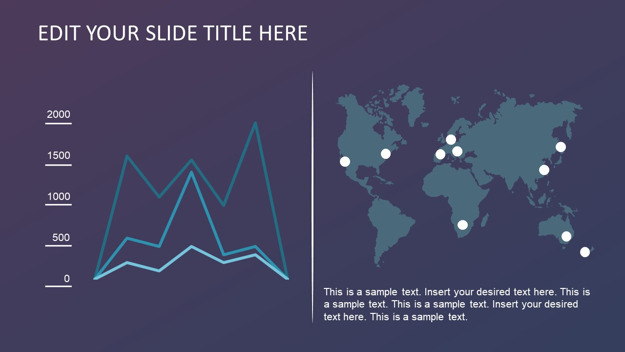 Dashboard Style PowerPoint Diagrams