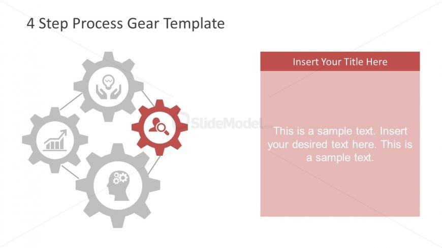 Presentation of 4 Steps Process