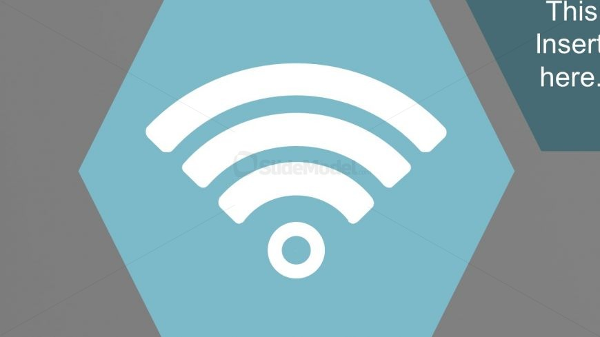 Zoom Feature WiFi Icon