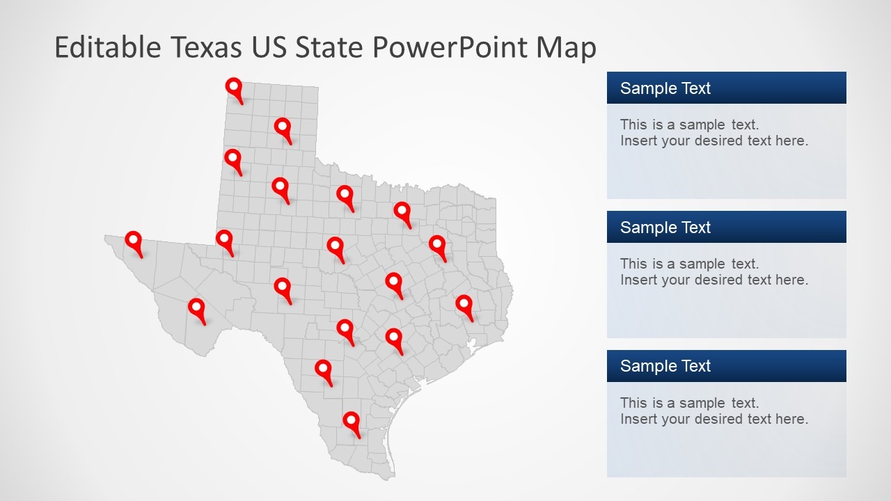 Texas US State PowerPoint Map on map of antigua, map of chaguaramas, map of republic of kiribati, map of roslindale village, map of dominica, map of aland islands, map of rota island, map of pridnestrovie, map of republic of macedonia, map of cuba, map of barbados, map of balkan area, map of current volcanic activity, map of the bahamas, map of jamaica, map of st lucia, map of mozambique company, map of sint eustatius, map of suriname, map of republic of san marino,