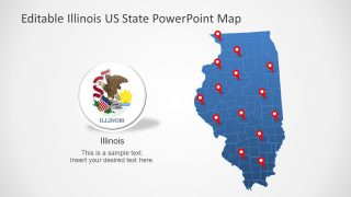 Presentation of Illinois State