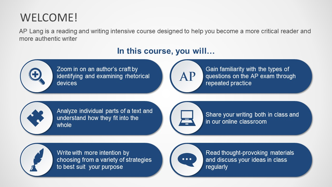 course syllabus introduction powerpoint templates