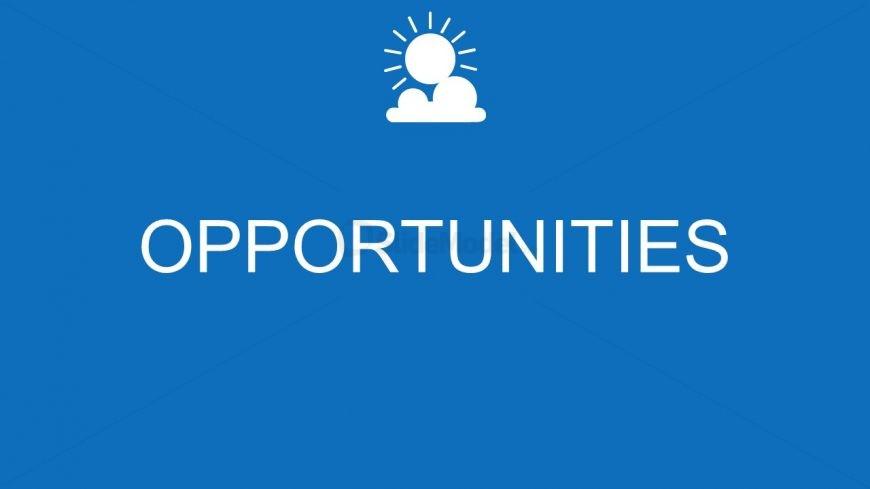 Business Opportunities Presentation Template