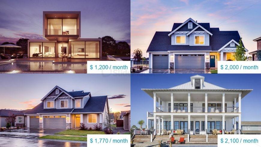 Real Estate PPT 4 Content Design
