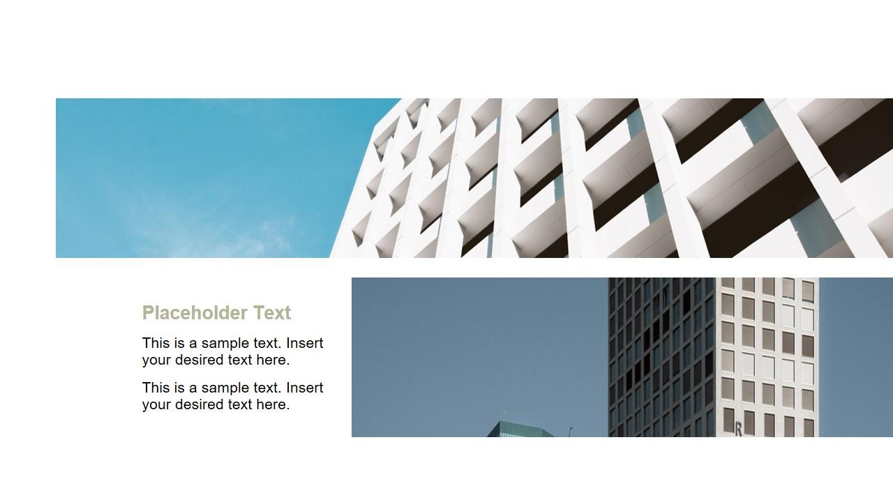 Design of Minimalist Presentation