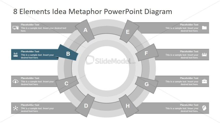Editable PowerPoint 8 Elements