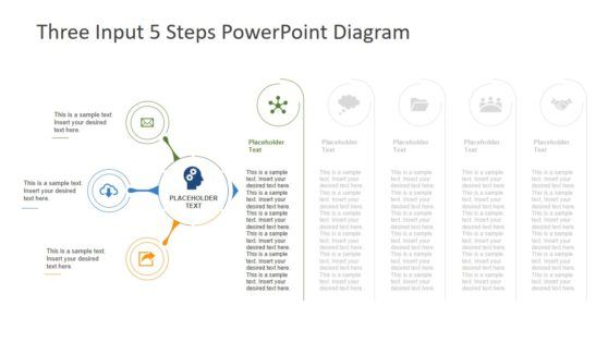 Process Diagram Design in PowerPoint