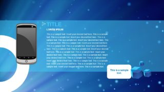 Clipart and Background PPT