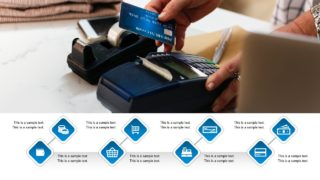 Global Payments Infographic Slide