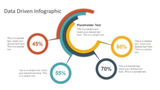 Data Driven Infographic PowerPoint Charts