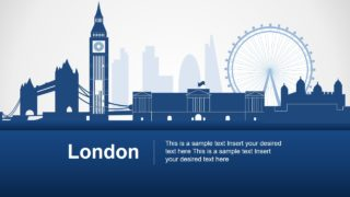 City of London PowerPoint Templates