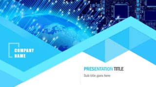 Introduction PowerPoint Company Presentation