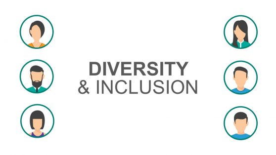 Inclusion and Diversity PowerPoint Presentation