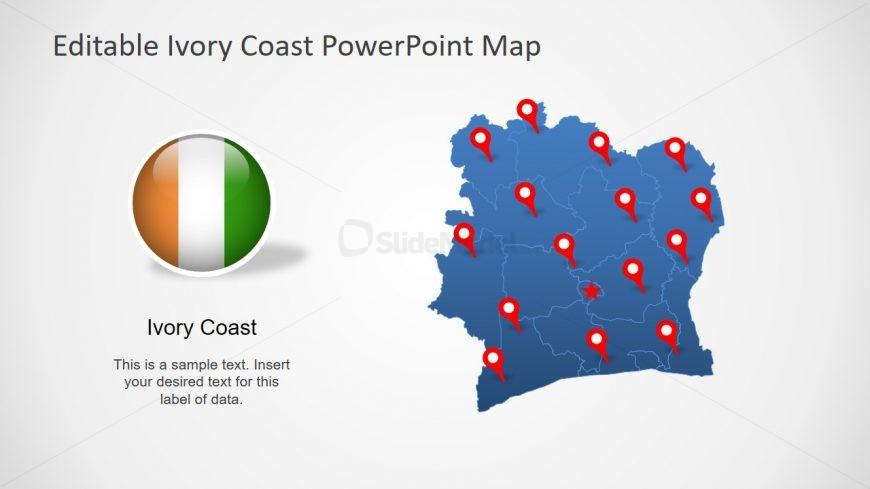 PPT Ivory Coast Outline