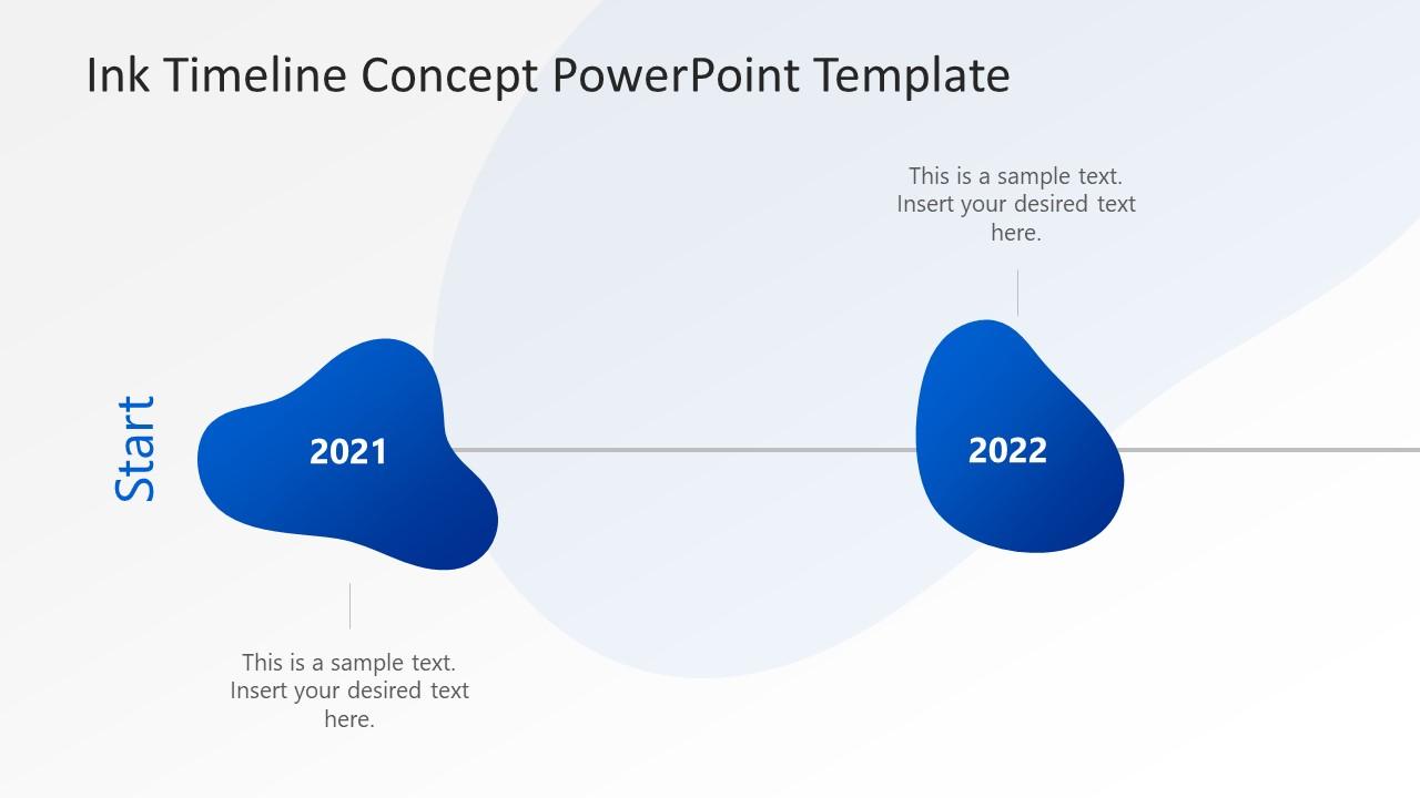 Milestones of In Shape PPT