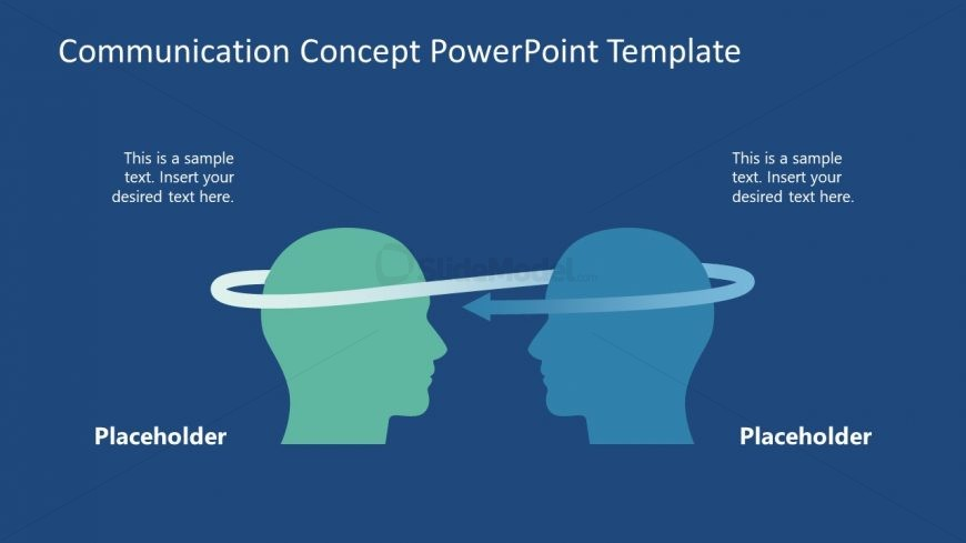 Template of Two Way Communication