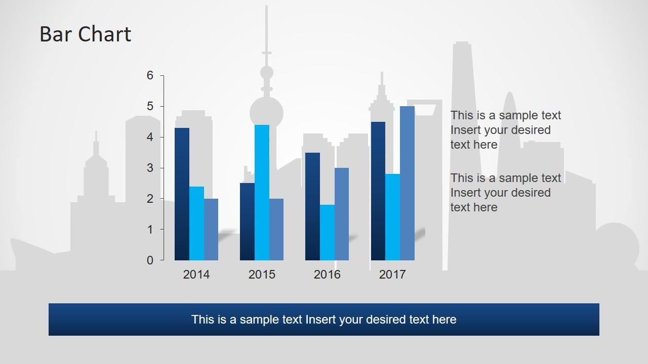 Shanghai Background Statistics PowerPoint